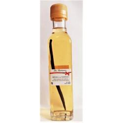 Rhum à la vanille Bourbon 25cl