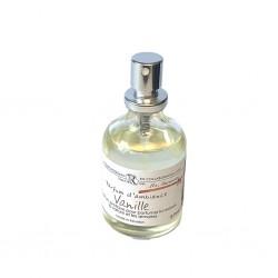 Parfum  d'ambiance à la  Vanille 50ml