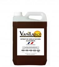 Extraits de Vanille en Gros