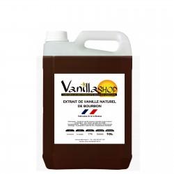 Extrait de Vanille 10L
