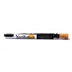 3 Gousses de vanille 15cm en tube (bouchon en liège)