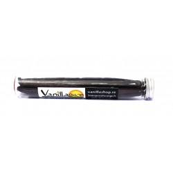 10 Gousses de vanille 16cm en tube (fermeture à visse)